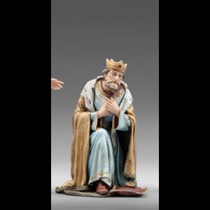 King Kneeling