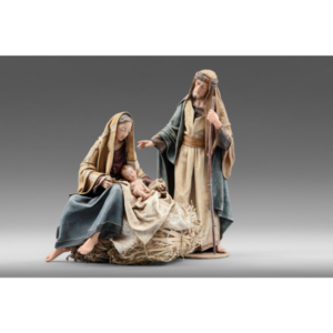 Holy Family Group 2