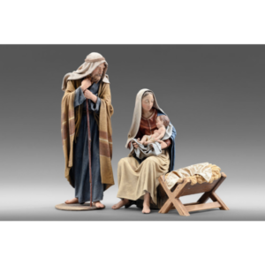 Holy Family Group 3
