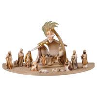 Ulpe Wood Art Sets