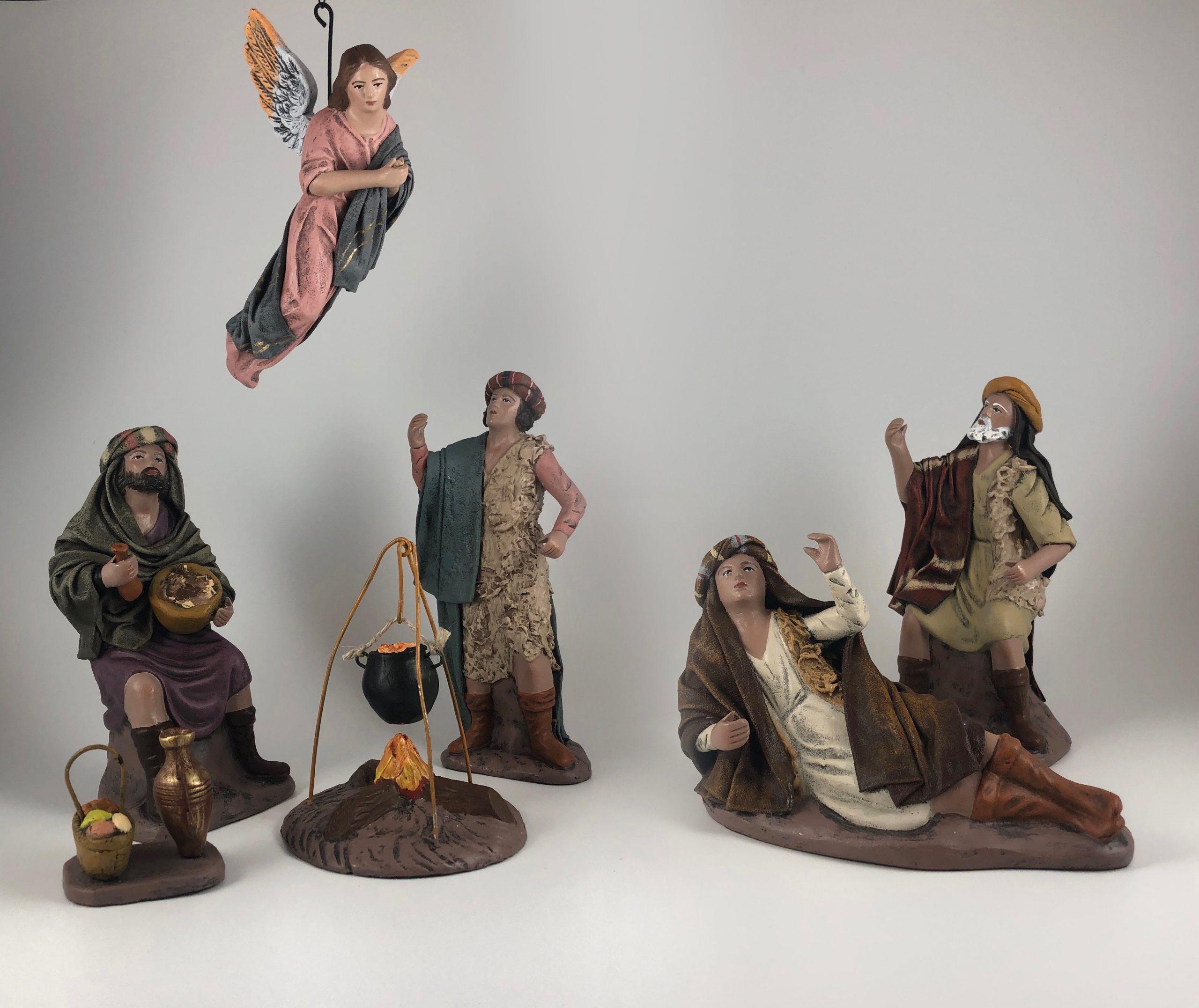Nativity Blend