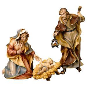 Holy Family 4pc