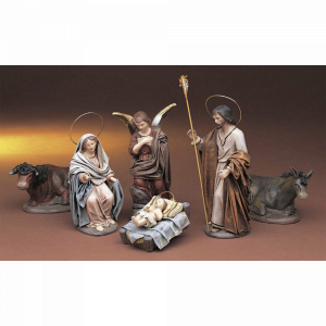Holy Family Group 10