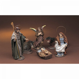 Holy Family Group 9