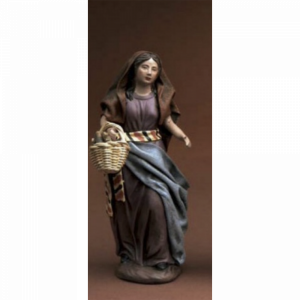 21432-Woman-with-Basket